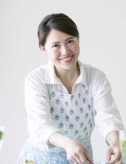 代表の片田さんの画像