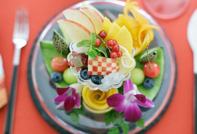 フルーツの画像